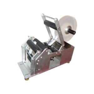 Этикетировщик для бутылок с встроеным датером HL-50