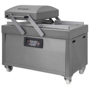 2-х камерные вакуумные упаковщики Turbovac L10, L30, L40, L60